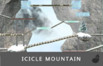 Icicle Mountain SSBA