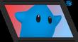 InfinityRemix Blue Luma