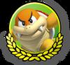 MK3DS Boom icon