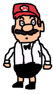 Mario punch out u
