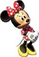 Minnie Mouse - KDA