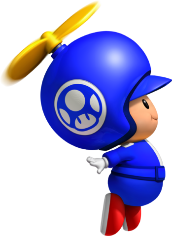 File:Propeller Blue Toad.png