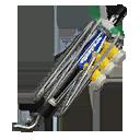 S2 Weapon Main Grizzco Brella