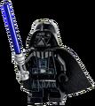 Unjustice LEGO Darth Vader 1