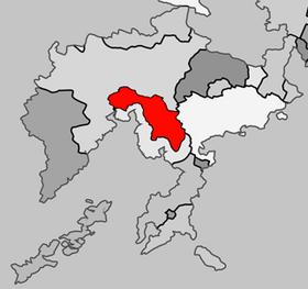 Yos-location