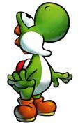 Yoshi (Mario et Luigi)