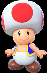 308px-Toad - Mario Party 10