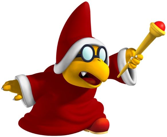 FileACL Red Magikoopa.png  sc 1 st  Fantendo - Fandom & Image - ACL Red Magikoopa.png | Fantendo - Nintendo Fanon Wiki ...
