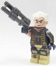 Cable (Lego Batman 4)