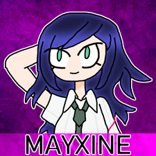 ColdBlood Icon Mayxine