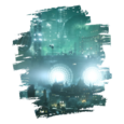 JSSB stage preview icon - Midgar