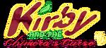 Kirby and the Chimera's Curse Logo
