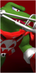 MSCF- Kritter Icon
