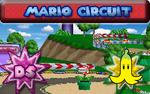 Mario Circuit MKSR