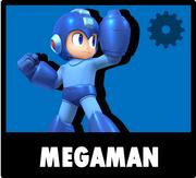 MegamanIcon USBIV