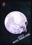 Moon - JSSB amiibo card