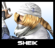 SSBCalamity - SheikIcon