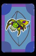 Skotty Partner Card
