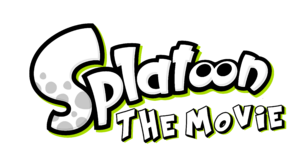 Splatoon the movie