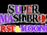 Super Smash Bros. Sunburst and Moonlight