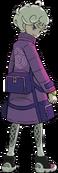 Sword Shield Bede