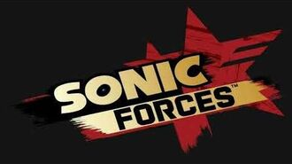 Vs Infinite (3rd Encounter) - Sonic Forces Music Extended