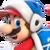Boomerang Mario Spirit Icon SSBE