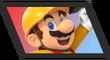InfinityRemix Builder Mario