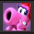 JSSB Character icon - Birdo