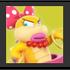 JSSB Character icon - Wendy O. Koopa