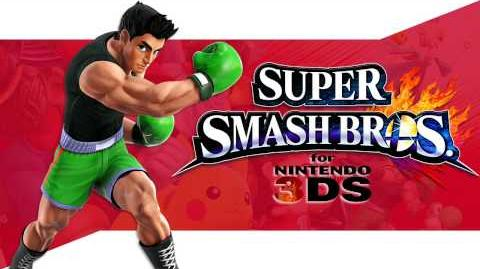 Jogging Countdown Theme (Super Smash Bros