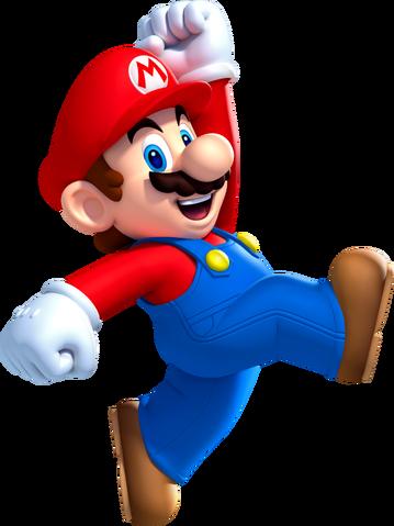 File:Mario Jump NSMBU.png