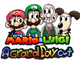 Mario & Luigi: Crossover Collection