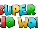 New Super Mario World (NSMWu)