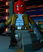 Red Hood (Lego Batman 4)