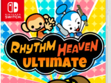 Rhythm Heaven Ultimate