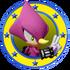 Sonic Championship - Espio the Chameleon