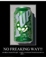 1-Up Soda