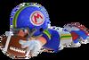 2.Football Mario 4
