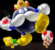 250px-Big Bob-omb - Mario Party 9