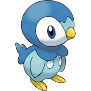 393Piplup