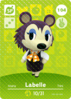 Ac amiibo card s2 labelle