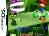 Diaper Duty 4: Piranha Plant Storms