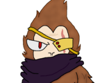 Endal the Monkey