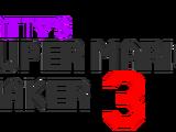 Hatty's Super Mario Maker 3