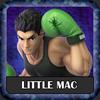 Little Mac avie