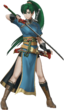Lyn (Multiverse Mash-Up)