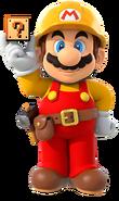 Mario 10 builder