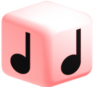 Pink Jump Block YBA