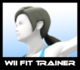 SSBCalamity - WiiFitTrainerIcon
